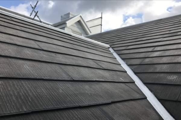 屋根 部分修理 費用