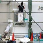 外壁塗装 業者 選び方