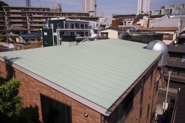 屋根修理 工法 種類