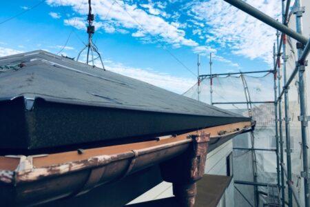 屋根修理 飛び込み